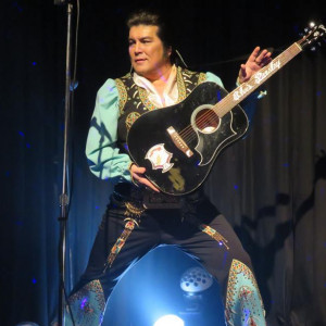 Ultimate Elvis - Elvis Impersonator / Impersonator in Vancouver, British Columbia