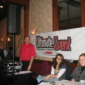 Ultimate Event Professional DJ Services - Wedding DJ / Wedding Musicians in North Tonawanda, New York