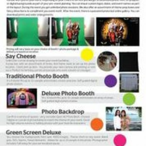 Ultimate Foto - Photo Booths / Prom Entertainment in Plainfield, Illinois