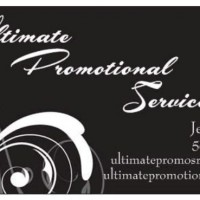 Ultimate promotional Services