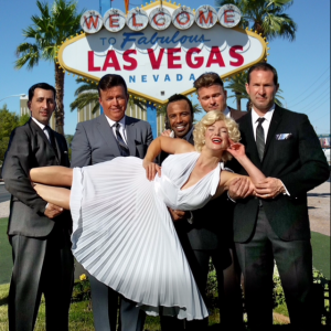 Ultimate Rat Pack - Tribute Band in Las Vegas, Nevada