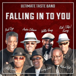 Ultimate Taste Band - R&B Group in Muskegon, Michigan