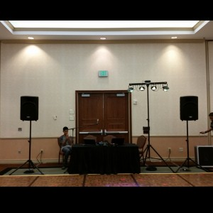 Ultra210Productions - DJ / Corporate Event Entertainment in San Antonio, Texas