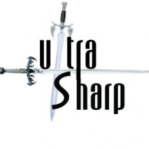 Ultra Sharp