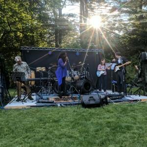 Umami - Savory Blues, Funk & Soul - R&B Group / Funk Band in Boston, Massachusetts