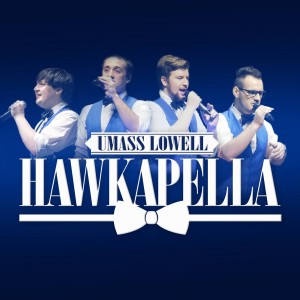 UMass Lowell Hawkapella - A Cappella Group in Lowell, Massachusetts