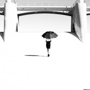 Umbrellashot - Portrait Photographer in Sherman Oaks, California