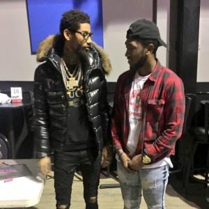 Umma B - Hip Hop Artist in Raleigh, North Carolina