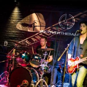 Un-Cover - Cover Band in Toronto, Ontario