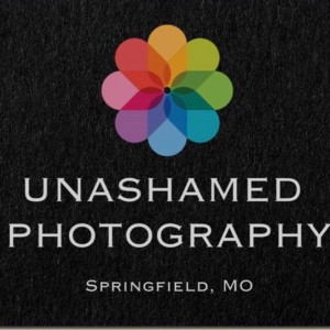 Unashamed Photography - Photographer / Portrait Photographer in Springfield, Missouri