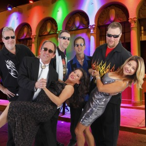 Uncle Boogie - Cover Band in San Diego, California