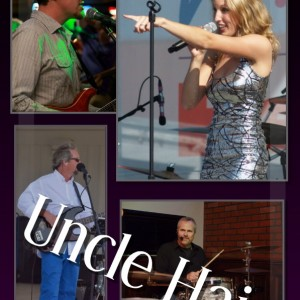 Uncle Hairy - Wedding Band / Cover Band in Wilmington, North Carolina