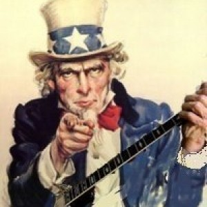 Uncle Sam Wants Banjo Players - Banjo Player / Folk Singer in Bismarck, North Dakota