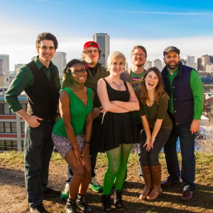 Uncommon - A Cappella Group / Indie Band in Richmond, Virginia