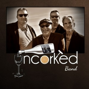 Uncorked - Party Band in Nottoway, Virginia
