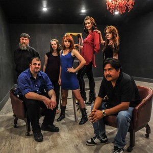 Under Construction - Cover Band in Pinon Hills, California