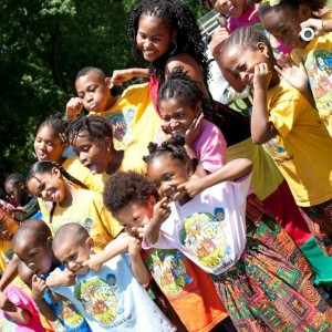 Under the Baobab Tree with Iya/Kuumba Kids - Children's Music in Upper Marlboro, Maryland