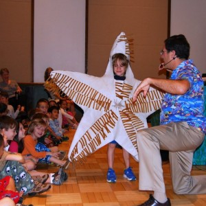 Under the Sea - Educational Entertainment / Variety Entertainer in Sterling, Virginia