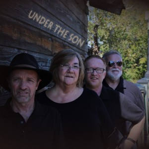 Under The Son - Blues Band / Acoustic Band in Conway, South Carolina