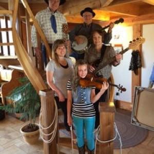 Under Western Skies - Country Band / Wedding Musicians in Blackfoot, Idaho