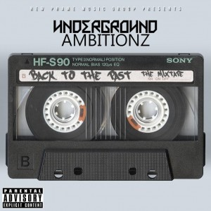 Underground Ambitionz - Hip Hop Group in Salt Lake City, Utah