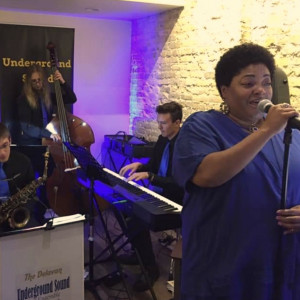 Underground Sound Jazz Combo - Jazz Band / Wedding Band in Delavan, Wisconsin