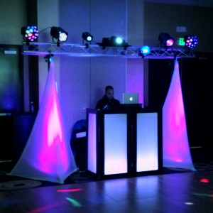 Uneak Entertainment - Mobile DJ / Wedding DJ in San Antonio, Texas