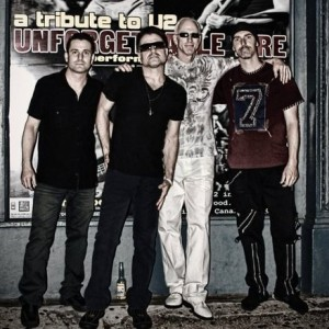 Unforgettable Fire - U2 Tribute Band in New York City, New York