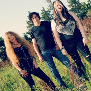 Unforsaken Allies - Rock Band / Rock & Roll Singer in Grand Island, Nebraska