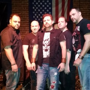 Unhinged - Cover Band / College Entertainment in Paramus, New Jersey