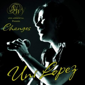 Uni Lopez - Gospel Singer / Wedding Singer in Bethlehem, Pennsylvania