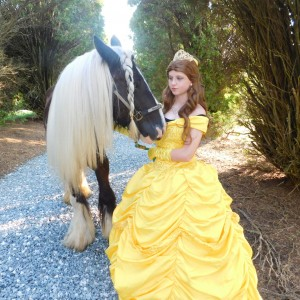 Unicorn Fantasy Party - Pony Party in Rutherfordton, North Carolina