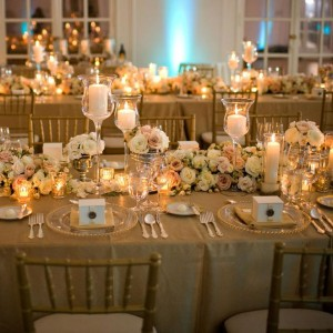 Unique Party & Event Planning - Event Planner / Linens/Chair Covers in Jacksonville, Florida