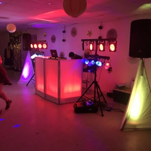 Unique Sounds Mobile DJ Entertainment - Wedding DJ / Wedding Entertainment in Midland, Texas