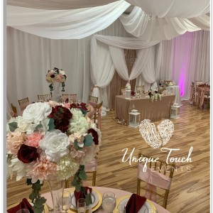 Unique Touch Event Center - Venue in Orlando, Florida