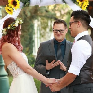 Unique Vegas Weddings - Wedding Officiant in Las Vegas, Nevada