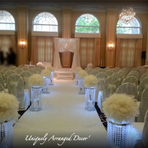 Uniquely Arranged Decor - Event Planner in Duluth, Georgia