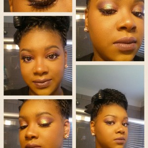 Uniquely Beauties LLC - Makeup Artist in Florissant, Missouri