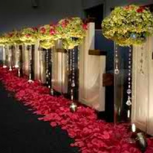 Uniquely Yours Wedding And Event Planning - Wedding Planner / Linens/Chair Covers in Memphis, Tennessee
