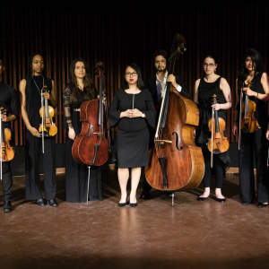 Unitatis Strings - Chamber Orchestra in Toronto, Ontario