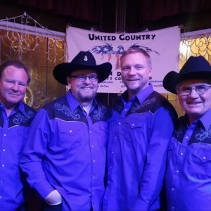 United Country - Country Band in San Diego, California