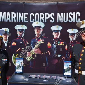 United States Marine Corps Band - Multi-Instrumentalist / One Man Band in Frankfort, Kentucky