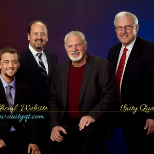 Unity Quartet - Southern Gospel Group in Huntsville, Alabama
