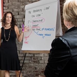 Universal Abundance - Leadership/Success Speaker in Atlanta, Georgia