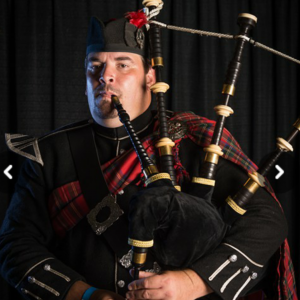 Universal Bagpipes - Bagpiper / Celtic Music in Magnolia, Texas