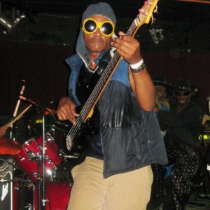 Universal Funk Mob - Dance Band / Prom Entertainment in Cleveland, Ohio