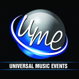 Universal Music Events - Latin Band in Hollywood, Florida