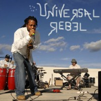 Universal Rebel - Reggae Band in Morristown, New Jersey