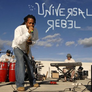 Universal Rebel - Party Band in Morristown, New Jersey