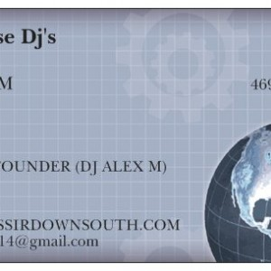 Universe Dj's - DJ in Dallas, Texas